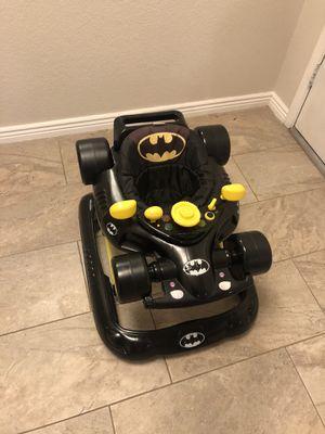 Batman baby walker for Sale in Scottsdale, AZ