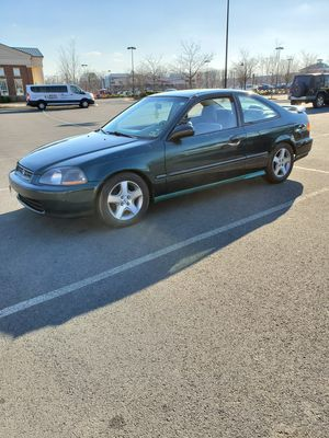 97 Honda Civic for Sale in Chantilly, VA