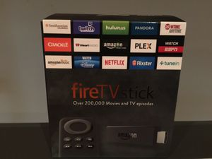 Unlocked Firestick for Sale in Seffner, FL