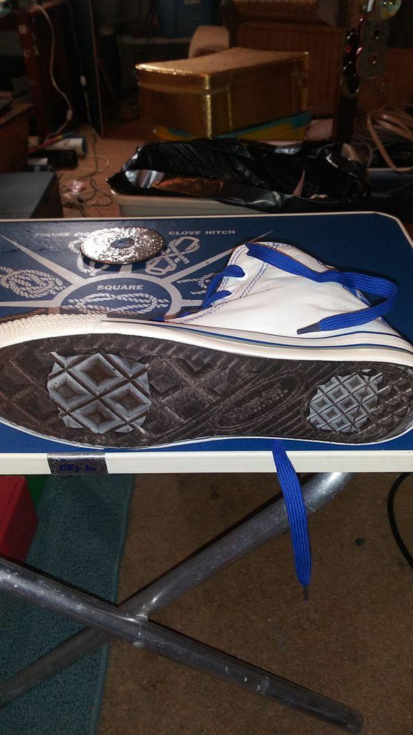University of Kentucky shoes