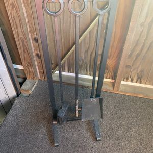 Fireplace Tools for Sale in Crewe, VA