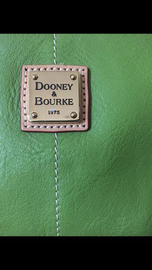 Dooney &Bourke purse $110 for Sale in Moreno Valley, CA