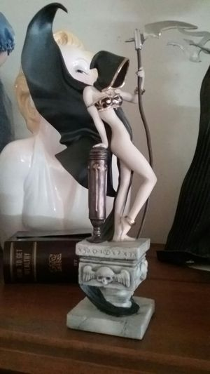 Collectible fantasy statues for Sale in Rochester, NY