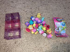 Shopkins Season 8 World Vacation for Sale in Portland, OR