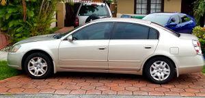 2005 Nissan Altima for Sale in Miami, FL