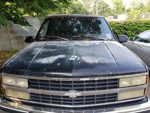 1992 Chevy blazer for Sale in Lodi, NJ
