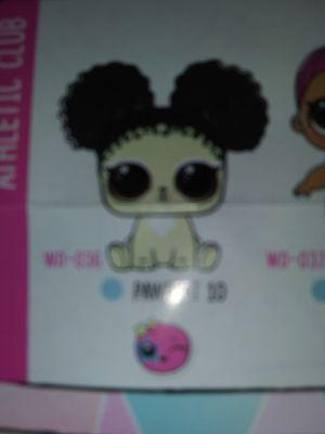 Lol Surprise Winter Disco Lils Doll New for Sale in Williamsburg, VA