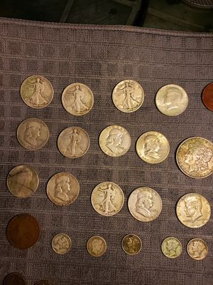 Old Silver Coins for Sale in Heber, AZ