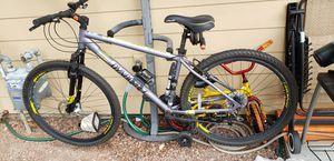 Mountain bike for Sale in Renton, WA