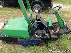 John Deere F925 for Sale in Moran, TX