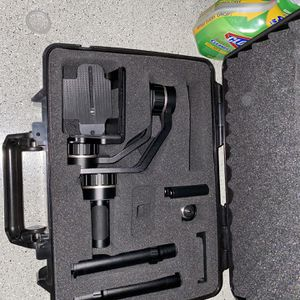 Gimbal Feiyu Tech MG for Sale in Phoenix, AZ