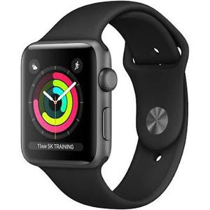BRAND NEW Apple Watch 3. Never opened in box in plastic. for Sale in Alafaya, FL