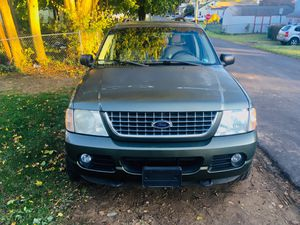 04' Ford Explorer for Sale in Bristol, PA
