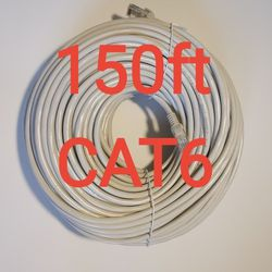 [Brand New] 150ft CAT6 RJ45 Ethernet Cable for Sale in Diamond Bar,  CA
