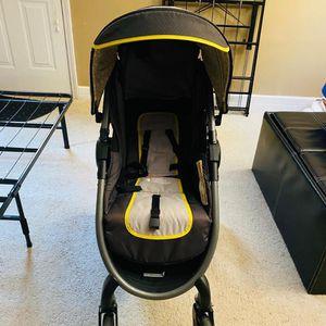 Graco Stroller & Graco Snugride 35lx Car Seat with Base for Sale in Alpharetta, GA