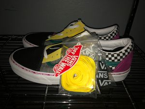 vans for Sale in Fremont, CA
