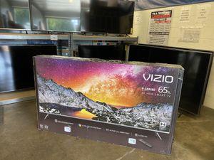 "65"" vizio smart 4k tv P SERIES for Sale in Fullerton, CA"