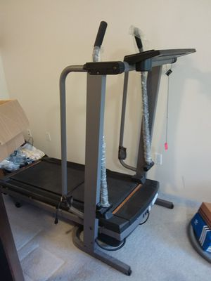 TREADMILL ** FULL WORKING CONDITION for Sale in Portland, OR