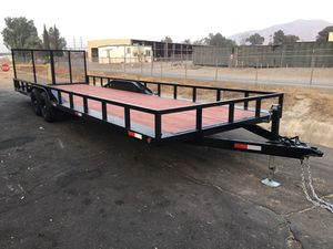 8-1/2 x 26 x1 Buggy Trailer BRAND NEW for Sale in Corona, CA