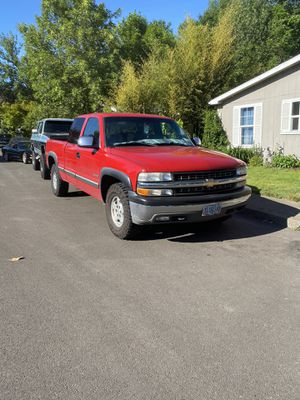 Chevy Silverado for Sale in Sherwood, OR