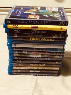 Blue Ray Movies for Sale in Los Angeles,  CA