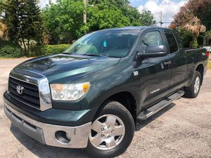 2007 Toyota Tundra for Sale in Tampa, FL