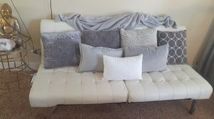 2 Piece Futon for Sale in Cleveland, OH