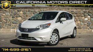 2016 Nissan Versa Note for Sale in Santa Ana, CA