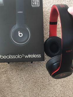 Beats Solo 3 Wireless for Sale in Greenville,  SC