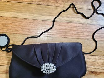Black Clutch Purse for Sale in Seattle,  WA