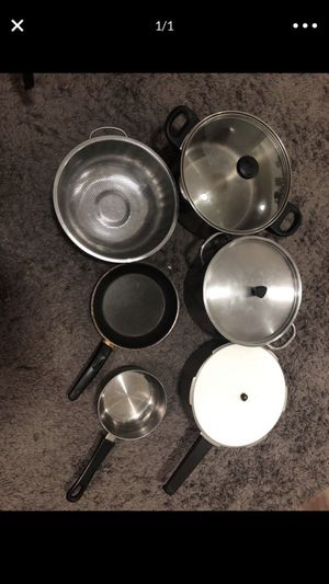 Cooking stuff for Sale in Gresham, OR