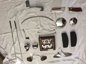 Harley Davidson motorcycle parts for Sale in Westbury, NY