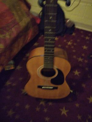 Antreas acoustic guitar $25 for Sale in Englewood, CO