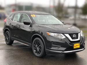 2018 Nissan Rogue for Sale in Auburn, WA