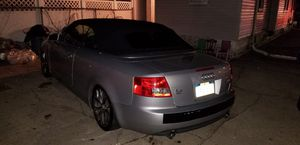 2004 Audi A4 3.0 q for Sale in Queens, NY