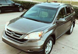 HONDA 2010 CRV AWD EXCELLENT NEW LIKE for Sale in Cleveland, OH