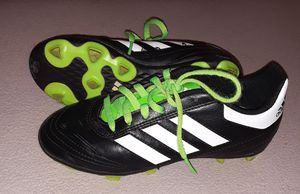 Adidas Soccer Cleats Size 1.5 for Sale in Fresno, CA