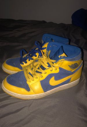 Air Jordan 1 Laneys Size 9 for Sale in Columbia, MD