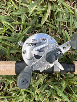 Abu Garcia Ambassadeur Rod And Reel Combo **Brand New** for Sale in Fort Lauderdale,  FL
