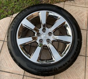 "19"" wheels for Sale in Pembroke Pines, FL"
