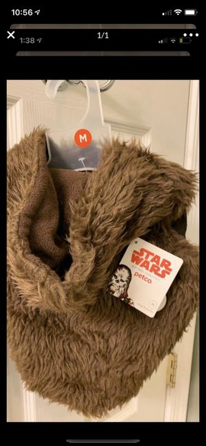 XXL Chewbacca Star Wars Costume for Sale in Rockville, MD