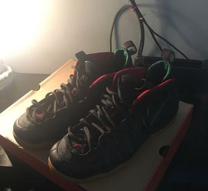 """Nike Air Foamposite """"Gucci"""" Size 12 for Sale in Gahanna, OH"""