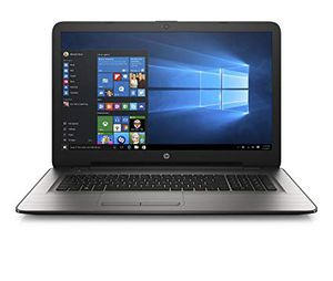 HP 17 Xseries touch display with beats audio for Sale in Hublersburg, PA