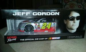 Official Jeff Gordon NASCAR collectables for Sale in Washington, DC