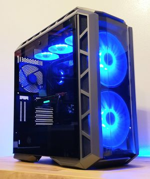Custom Gaming PC (Intel i7-9700K, RTX 2080) for Sale in Tucker, GA