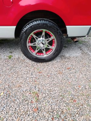 2006 ford f150 for Sale in Richmond, KY