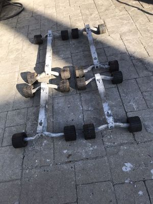 BOAT TRAILER ROLLERS for Sale in East Providence, RI