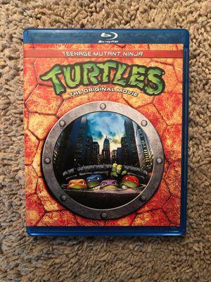 The Teenage Mutant Ninja Turtle: The Original Movie for Sale in Tampa, FL