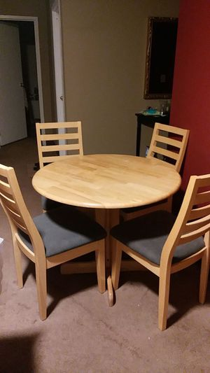 Dining Table for Sale in Malden, MA