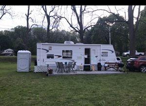 2005 29 foot jayco flight camper for Sale in Mountville, PA